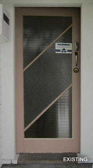 Exterior Doorways